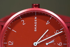 a 2 second watch