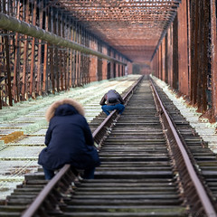 Grève du rail ?  Tout le temps de se