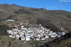 Las Tres Villas (Almeria)