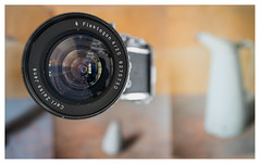 Cameras, lenses, gear