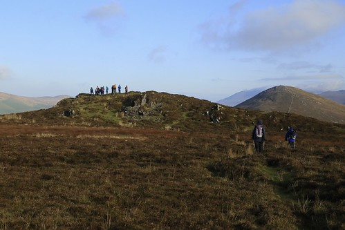 IMG_0397a     Meelin Hill Walk.  1st December 2019.
