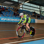 Piste Gent Madison Junioren /U 23 / Elite 1-12-2019