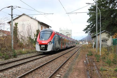 2019-11-30, SNCF, Bossey-Veyrier