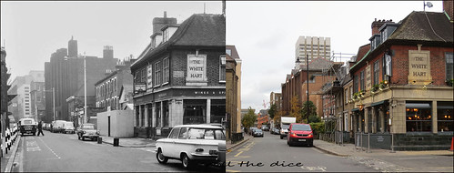 Cornwall Road`1968-2019
