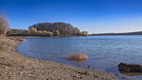 Un aprem au bord du lac