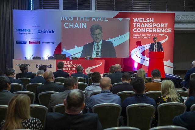 Welsh Transport Conference 2019