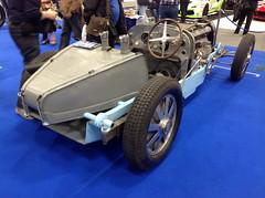 Bugatti T54 (1932)