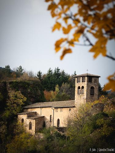 Eglise de Malleval