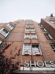 Shoes (Das Fünfgiebelhaus) / 17.11.2019