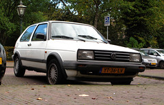 1990 Volkswagen Golf 1.3 CL