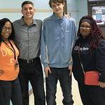 Marvell High School PPU Assembly-Marvell, Arkansas