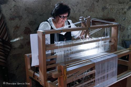 La magia del telar / The Magic of the Loom
