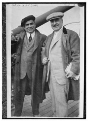Caruso and A.C. Clark (LOC)