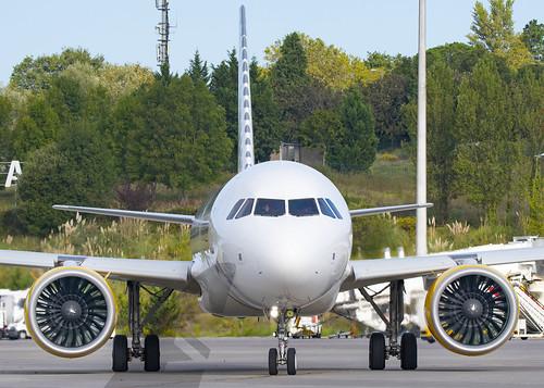 EC-NDA A320NEO2