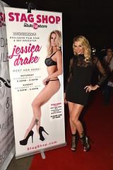 American Porn Actress Jessica Drake