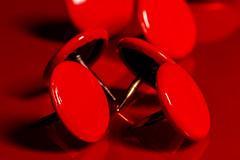 Macro Mondays   Red
