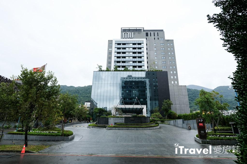 礁溪寒沐酒店 Mu Jiao Xi Hotel (2)
