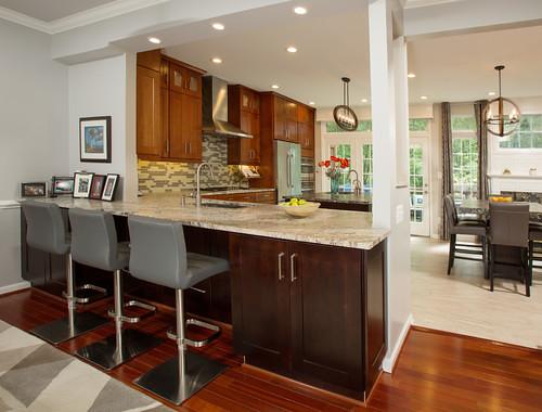 kitchen remodel fairfax va