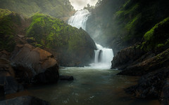 Waterfalls of Southern India