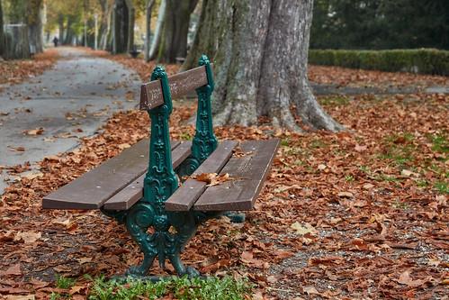 Biel/Bienne – Schüss promenade