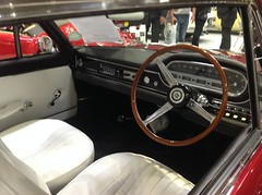 Lancia Flavia Coupé Pininfarina (1963)