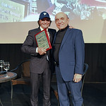 2019 Spirit of Competition Aware honoring Emerson Fittipaldi