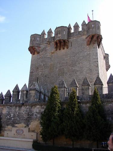 Castillo de Almodóvar del Río DSC00968