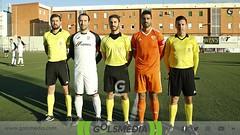 CDBuñol-TorreLevanteCF 2-0, J14 (Ra)