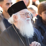 From Archbishop Anastasios: Resistance to the Pandemic