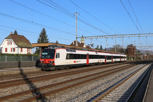 SBB RABe 560 226-1, Rupperswil
