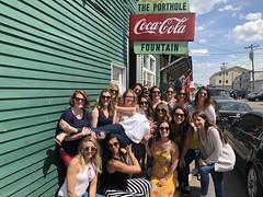 Porthole- PORTLAND Maine Foodie Tours