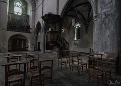 Bones Church.