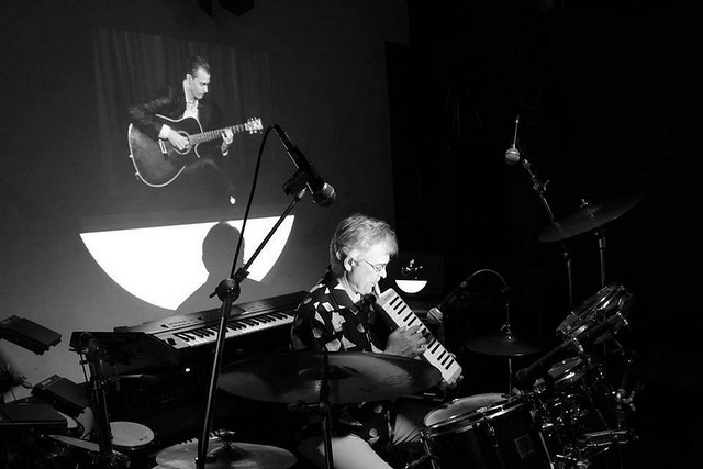 2019.05.16 Домашний концерт