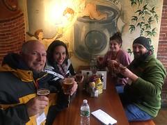 Gritty McDuff's - PORTLAND Maine Foodie Tours