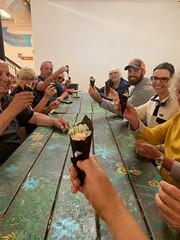 Mr. Tuna - PORTLAND Maine Foodie Tours