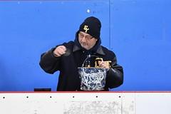 EYCI JUNIOR VARSITY HOCKEY CLUB vs DANFORTH REDHAWKS, DECEMBER 3 2019, ACA PHOTO