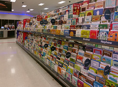 Greeting cards that aren't selling (where have we seen this before!??)