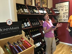 Old Port Wine & Cigar Merchant - PORTLAND Maine Foodie Tours