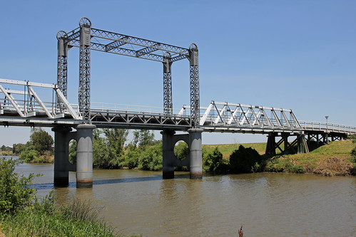 Paterson River Bridge