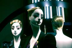 Schläppi mannequins