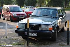Volvo 240 GL Diesel
