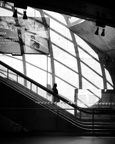#16 Retratos silenciosos do barulho interior