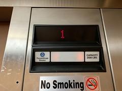 ThyssenKrupp impulse elevator in San Antonio