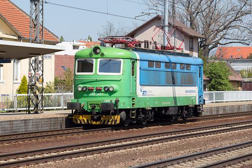 RTI 242 543 Pezinok (SLO)