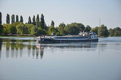 River Saône - Photo of Champdôtre