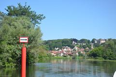 River Saône