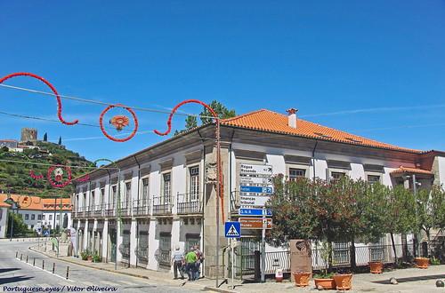Casa dos Mores - Lamego - Portugal 🇵🇹