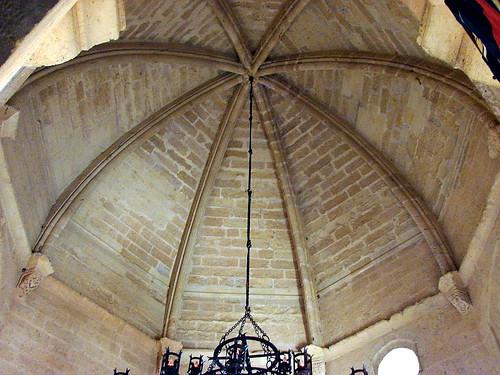 Bóveda Torre del Homenaje DSC00972