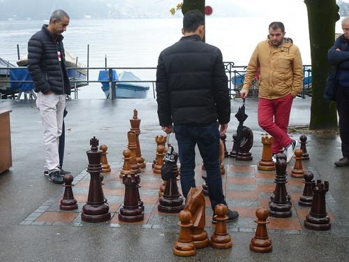 Passatempi invernali (Chess)