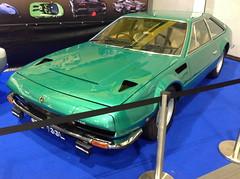 Lamborghini Jarama 400GT (1972)